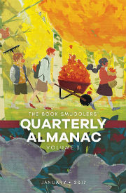 quarterly almanac